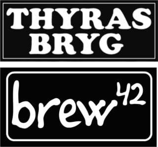 Brew42 & Thyras Bryg