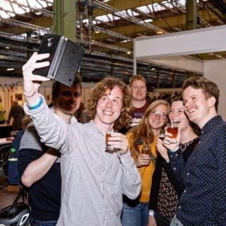 Bedst ratede øl på Ølfestival 2019