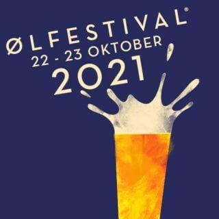 Der bliver Ølfestival i år!